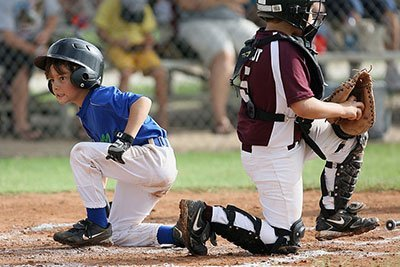 Top 3 Reasons Kids are Injured More