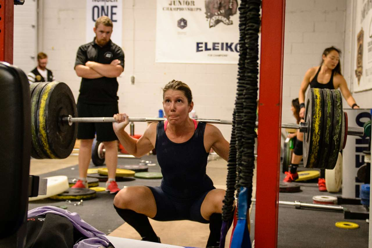 Training in the gym for women: myths and delusions 24