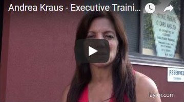 Andrea Kraus Personal Training Success Story