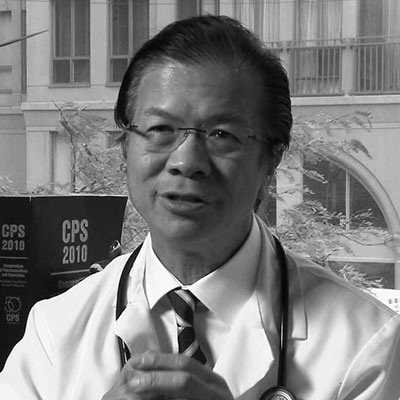 DR. FRED HUI