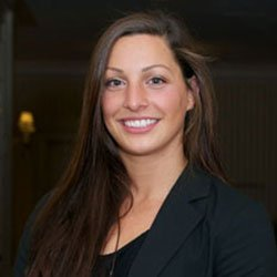 LPS Weightlifting Hannah Riordan