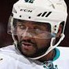 Joel Ward Hockey Dryland Training