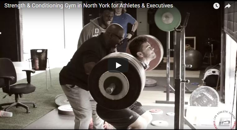 Strength and Conditioning Gym in North York Culture and Atmosphere