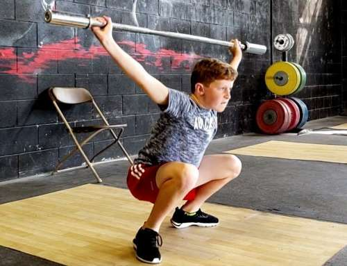 Is Weight Training Safe for Children?
